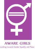 Pakistan_Aware Girls_Logo