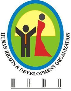 Pakistan_HRDO Logo