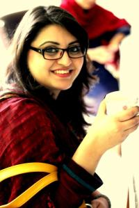 South Asia_Pakistan_Gulalai Ismail
