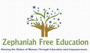 Zephaniah Free Education