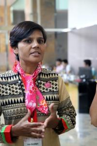 Usha Choudhary